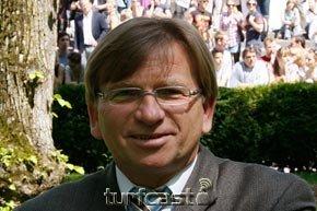 Portrait Werner Glanz. © turfstock.com