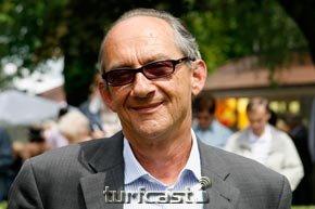 Michael Luxenburger im Portrait. © turfstock.com/Balogh