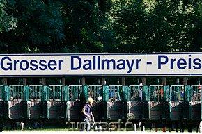 Symbolbild Dallmayr Start. © turfstock.com