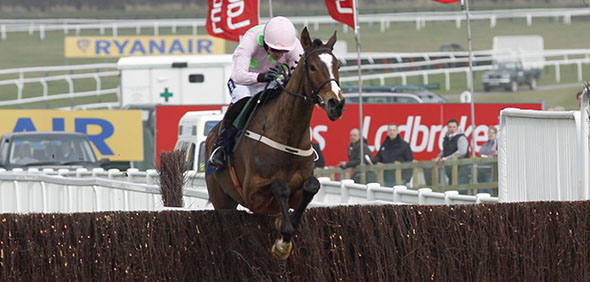 Horseracing - 2015 Cheltenham Festival - Day three  © turfstock.com