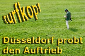 Hemke Label Duesseldorf © turfstock.com/Balogh