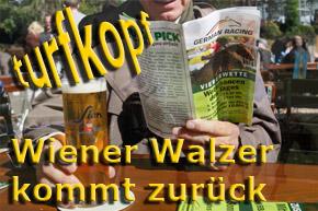 Hemke Label WiWacomeback © turfstock.com/Balogh