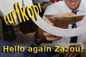 Hemke Label Zazou © turfstock.com/Balogh