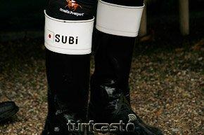 Symboldbild Stiefel Suborics. © turfstock.com/Balogh